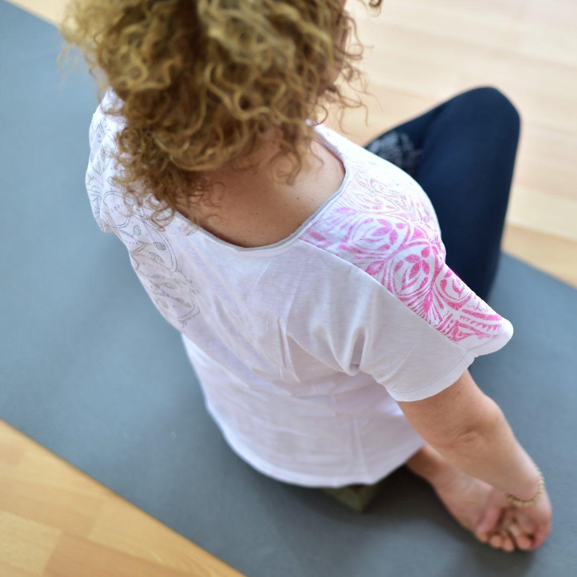 heike hoefle yoga kurse